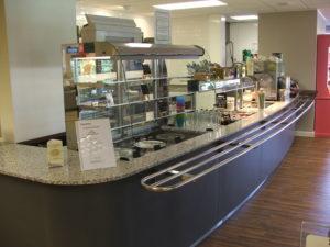 Cafeteria Design 1