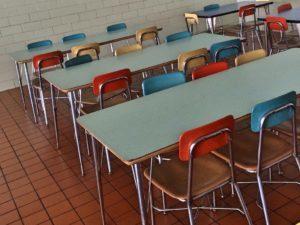 Cafeteria Design 2