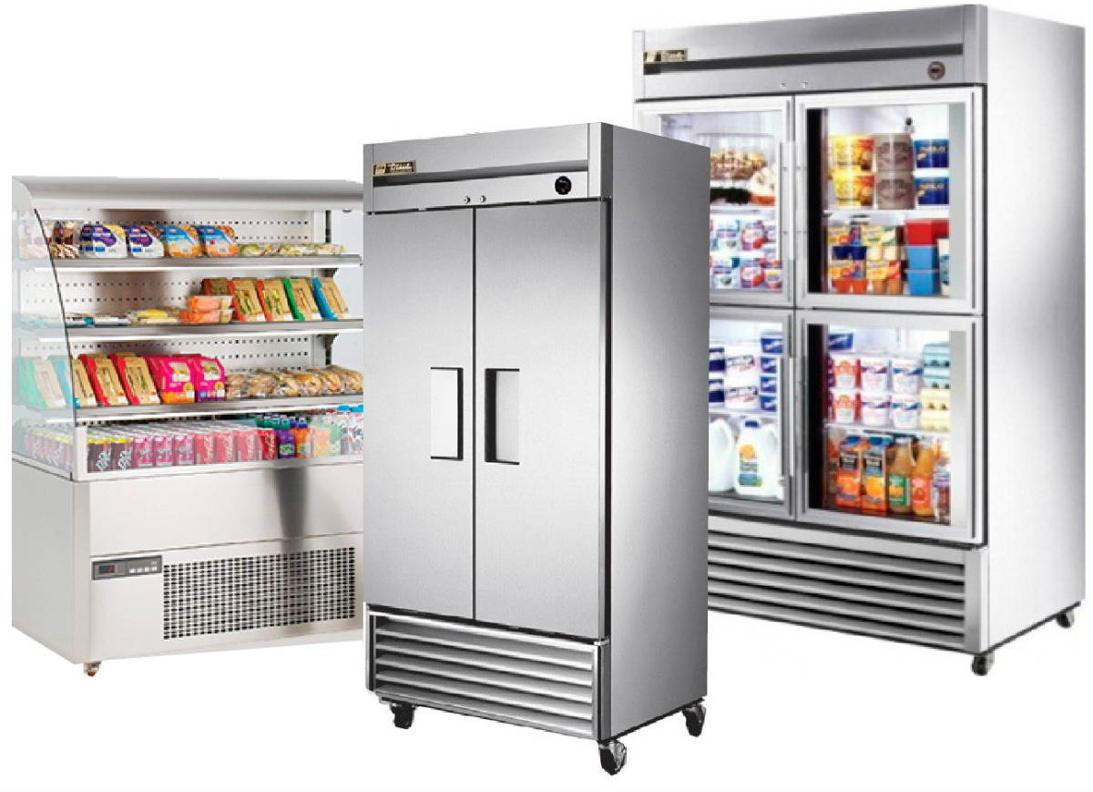 Used Refrigeration Equipment