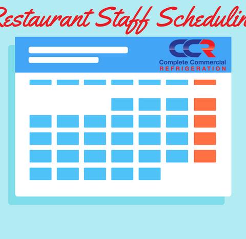 Restaurant Staff Scheduling