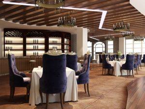 Restaurant Turnover