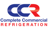 Complete Commercial Refrigeration Logo